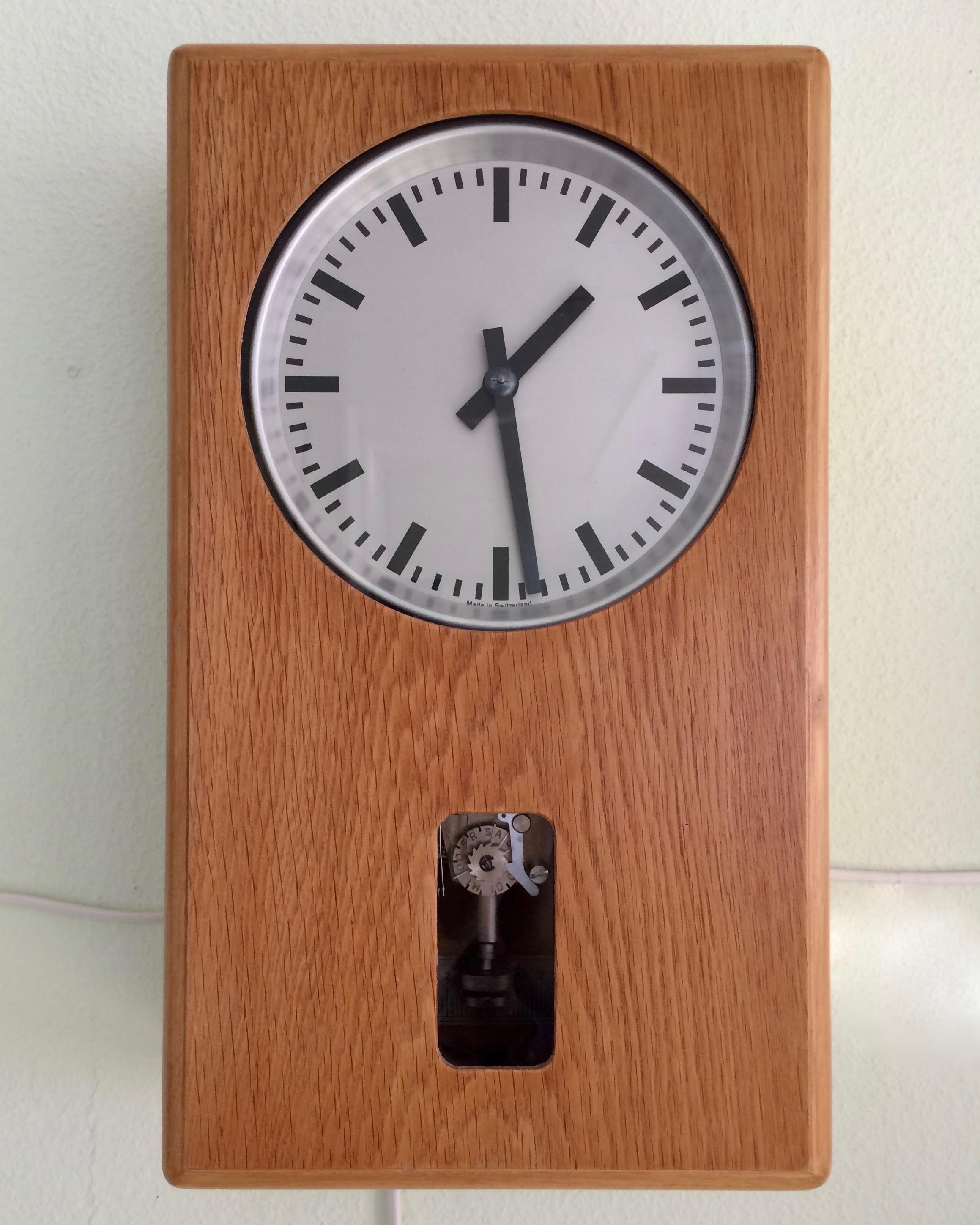moser baer lectrique h60a la clinique horlog re service et vente de montres porrentruy. Black Bedroom Furniture Sets. Home Design Ideas